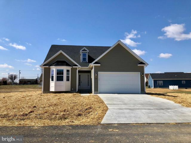 LOT 147 Chandlers Glen Drive, BUNKER HILL, WV 25413 (#1000371696) :: Colgan Real Estate