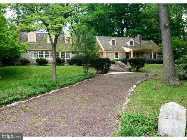 231 Horne Place, EXTON, PA 19341 (#1000372810) :: The Kirk Simmon Team