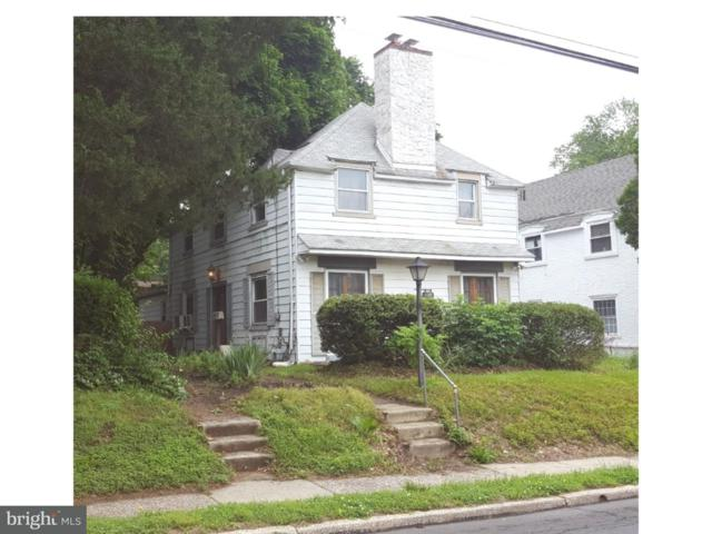 209 E Church Road, ELKINS PARK, PA 19027 (#1000378910) :: The John Wuertz Team