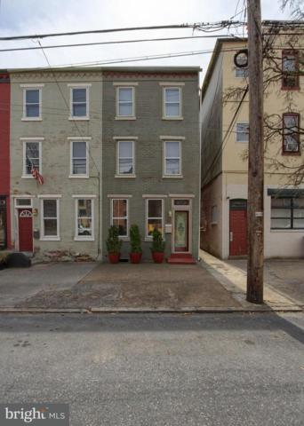209 Reily Street, HARRISBURG, PA 17102 (#1000379694) :: The Joy Daniels Real Estate Group