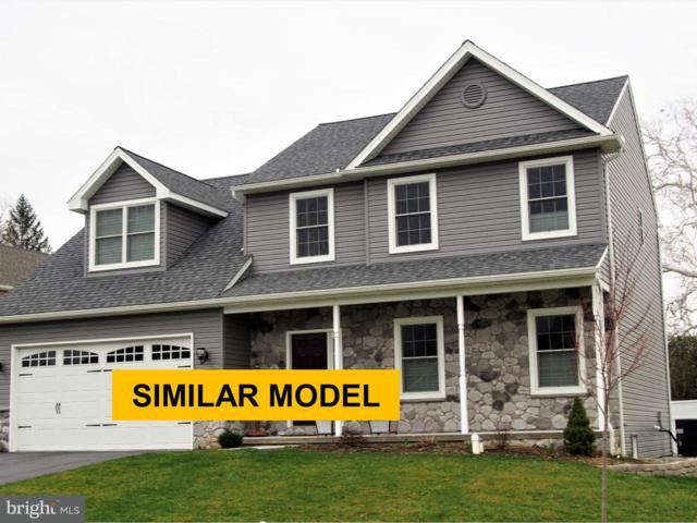 207 Strawberry Street, LEOLA, PA 17540 (#1000379776) :: Younger Realty Group