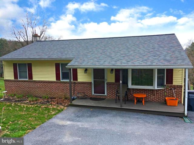 239 Stony Hill Road, QUARRYVILLE, PA 17566 (#1000379844) :: The Craig Hartranft Team, Berkshire Hathaway Homesale Realty