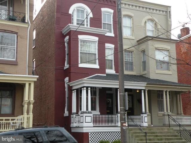 656 W Chestnut Street, LANCASTER, PA 17603 (#1000380510) :: Younger Realty Group