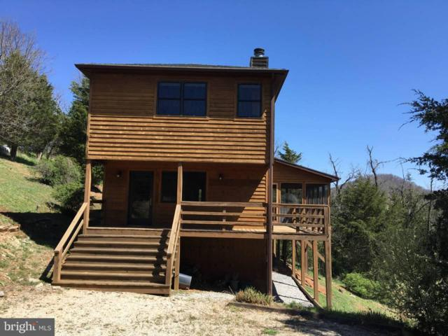 77 Walnut Hill Road, LOST RIVER, WV 26810 (#1000380590) :: Colgan Real Estate