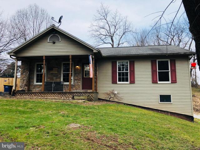 223 Shauffnertown Road, NEW CUMBERLAND, PA 17070 (#1000380934) :: The Heather Neidlinger Team With Berkshire Hathaway HomeServices Homesale Realty
