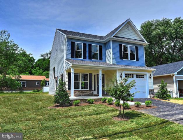 216 Kennard Avenue, EDGEWOOD, MD 21040 (#1000380936) :: Colgan Real Estate