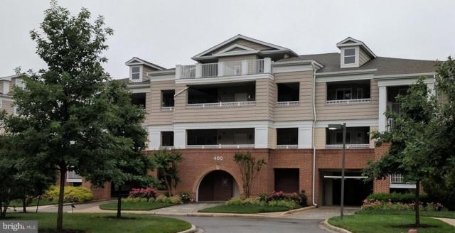 412 Oyster Bay Place #203, DOWELL, MD 20629 (#1000381320) :: SURE Sales Group