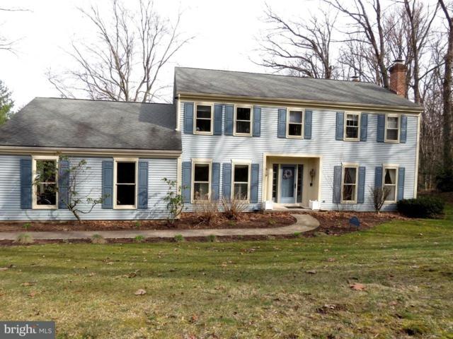201 Laurel Drive, HERSHEY, PA 17033 (#1000382472) :: Teampete Realty Services, Inc