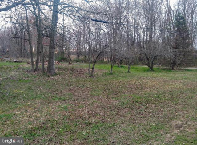 Lot 7 Bay Drive, STEVENSVILLE, MD 21666 (#1000382814) :: Remax Preferred | Scott Kompa Group