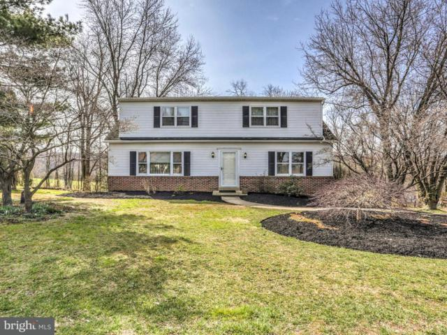 158 Reservoir Road, STRASBURG, PA 17579 (#1000383432) :: The Craig Hartranft Team, Berkshire Hathaway Homesale Realty
