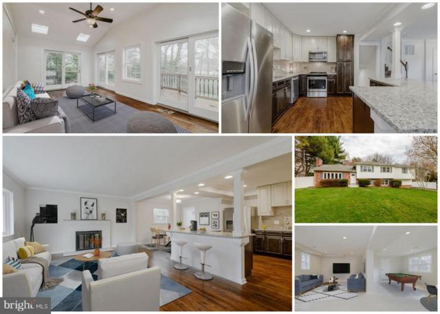 3507 Wilson Street, FAIRFAX, VA 22030 (#1000385840) :: Colgan Real Estate