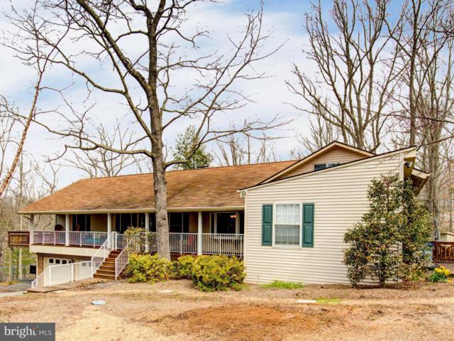 449 Rolling Ridge Lane, WINCHESTER, VA 22603 (#1000386618) :: The Miller Team