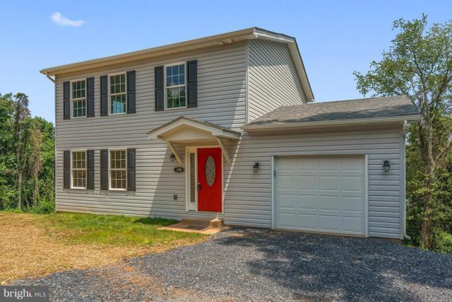 195 Oak Heights Road, FRONT ROYAL, VA 22630 (#1000386740) :: Blue Key Real Estate Sales Team
