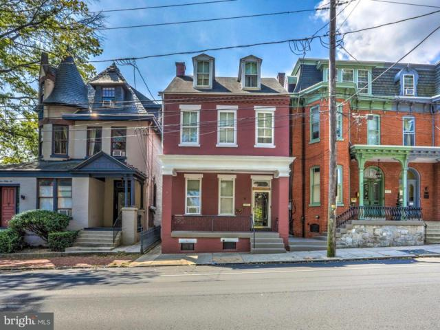 338 W Chestnut Street, LANCASTER, PA 17603 (#1000386904) :: Younger Realty Group