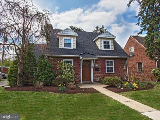 1114 W Ross Street, LANCASTER, PA 17603 (#1000387218) :: The Craig Hartranft Team, Berkshire Hathaway Homesale Realty