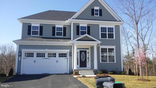 0 Doria Hill Drive, STAFFORD, VA 22554 (#1000387870) :: Colgan Real Estate