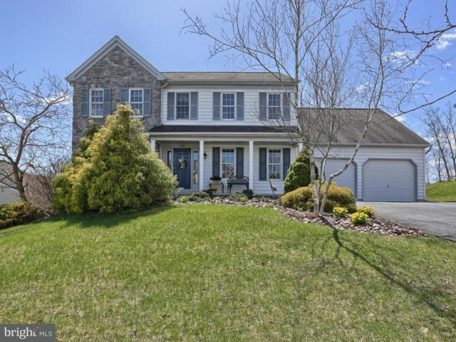 326 Kent Drive, HARRISBURG, PA 17111 (#1000388722) :: The Heather Neidlinger Team With Berkshire Hathaway HomeServices Homesale Realty
