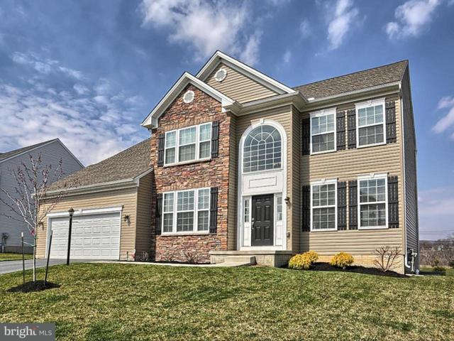 4 Bethpage Drive, MECHANICSBURG, PA 17050 (#1000390132) :: The Heather Neidlinger Team With Berkshire Hathaway HomeServices Homesale Realty