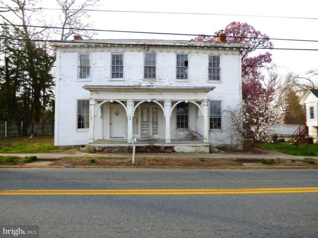 108 Main Street, SUDLERSVILLE, MD 21668 (#1000390206) :: Great Falls Great Homes