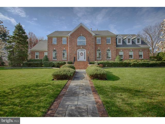 730 Yorktown Lane, MOORESTOWN, NJ 08057 (#1000390220) :: Colgan Real Estate