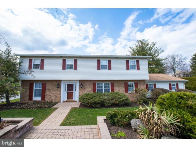 507 Iroquois Street, EMMAUS, PA 18049 (#1000390226) :: Colgan Real Estate