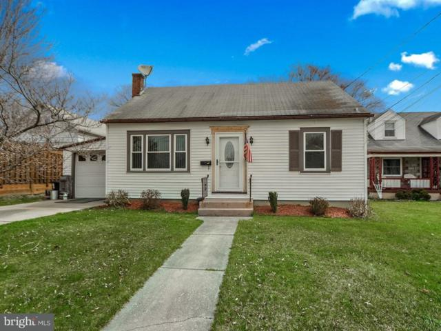 108 S Mill Street, CLEONA, PA 17042 (#1000392322) :: The Joy Daniels Real Estate Group