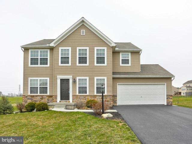 301 Orchard View Drive, LEOLA, PA 17540 (#1000392668) :: The Joy Daniels Real Estate Group