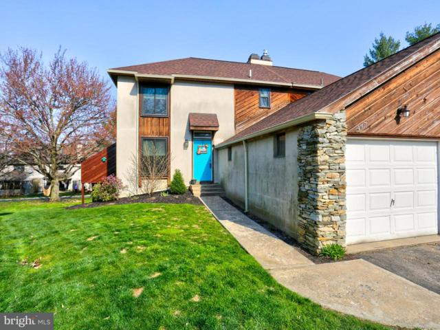 447 Stonegate Court, MILLERSVILLE, PA 17551 (#1000394140) :: The Craig Hartranft Team, Berkshire Hathaway Homesale Realty