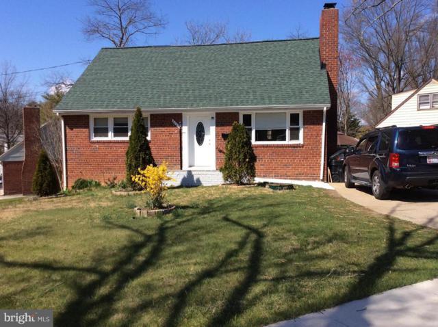 8400 Ravenswood Road, NEW CARROLLTON, MD 20784 (#1000394184) :: Remax Preferred | Scott Kompa Group