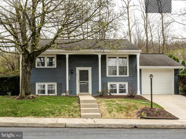 461 Howard Avenue, EPHRATA, PA 17522 (#1000394980) :: Younger Realty Group