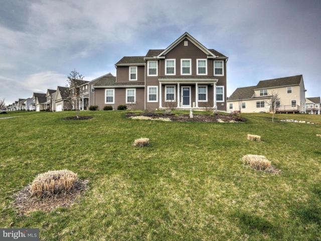 124 Greenfield Drive, LEOLA, PA 17540 (#1000395238) :: Younger Realty Group