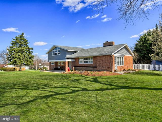 424 Holly Drive, RED LION, PA 17356 (#1000395644) :: CENTURY 21 Core Partners