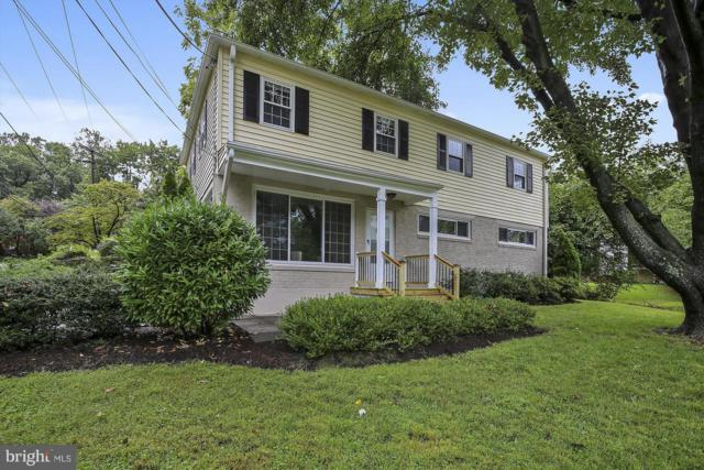 2801 Jutland Road, KENSINGTON, MD 20895 (#1000396596) :: The Withrow Group at Long & Foster