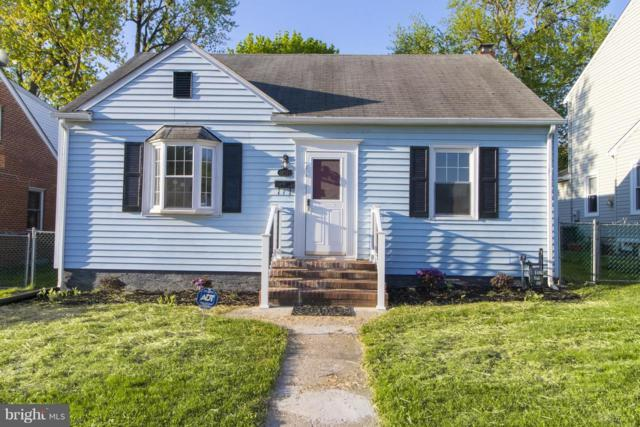 423 Shipley Road, LINTHICUM HEIGHTS, MD 21090 (#1000396638) :: Colgan Real Estate