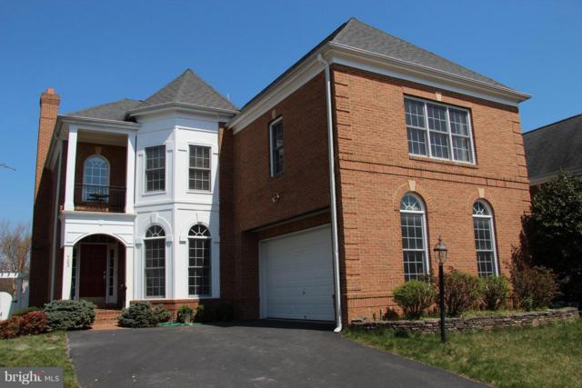 703 Crisfield Way, ANNAPOLIS, MD 21401 (#1000397582) :: Remax Preferred | Scott Kompa Group