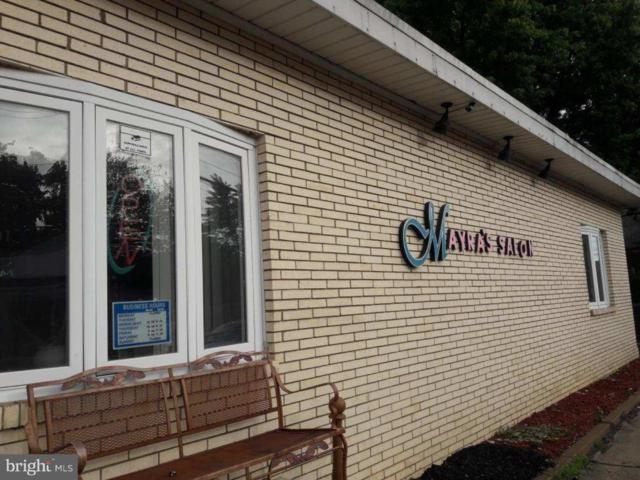 101 Cedar Lane, HAMILTON TOWNSHIP, NJ 08610 (#1000398438) :: Daunno Realty Services, LLC