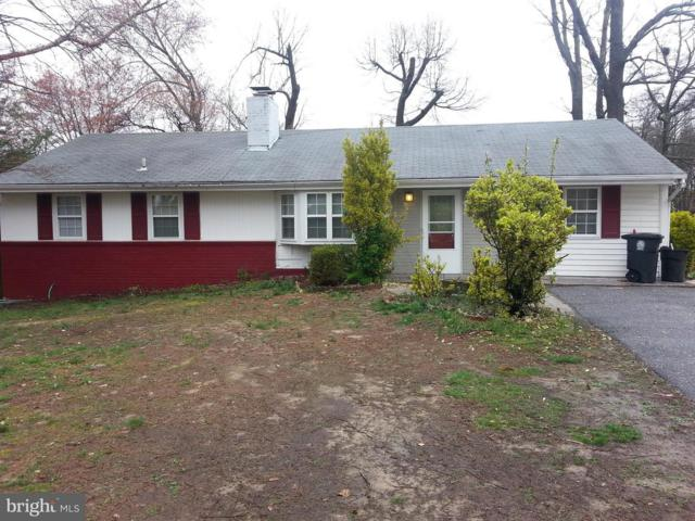 5812 Maple Terrace, LAUREL, MD 20707 (#1000398800) :: The Gus Anthony Team