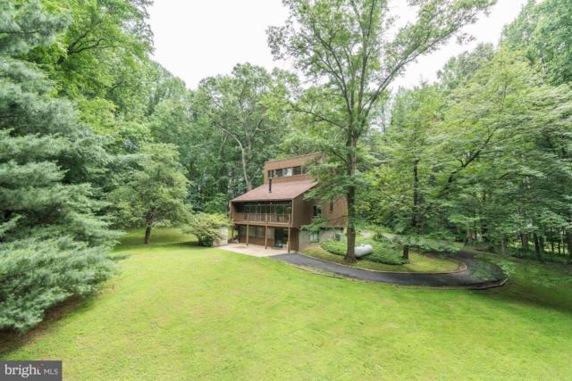 1111 Leigh Mill Road, GREAT FALLS, VA 22066 (#1000399016) :: Remax Preferred | Scott Kompa Group
