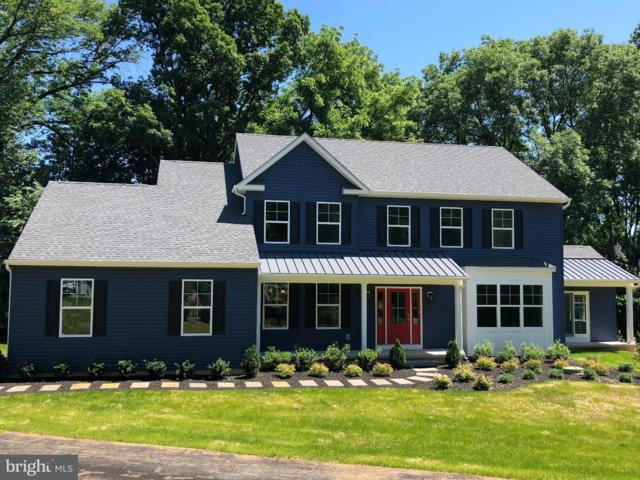 1418 E Strasburg Road, WEST CHESTER, PA 19380 (#1000399390) :: Ramus Realty Group