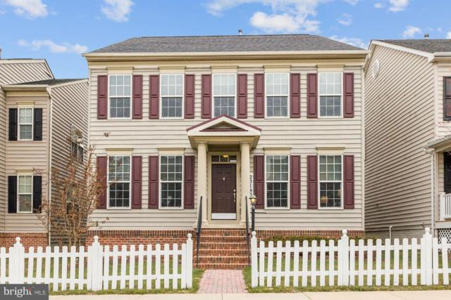 23143 Yellowwood Drive, CLARKSBURG, MD 20871 (#1000399524) :: Advance Realty Bel Air, Inc