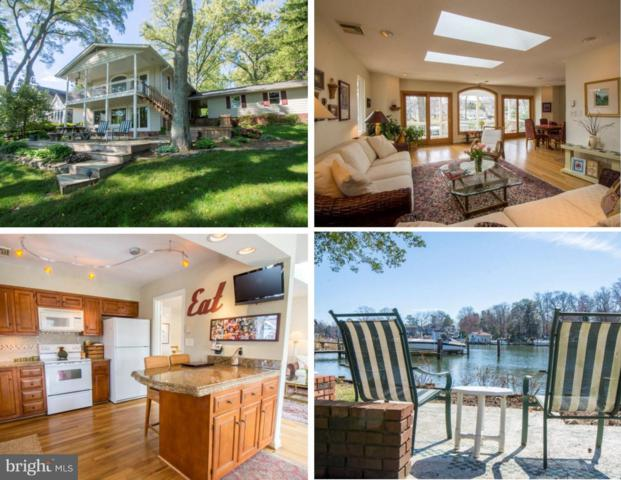 219 Wiltshire Lane, SEVERNA PARK, MD 21146 (#1000400176) :: Advance Realty Bel Air, Inc
