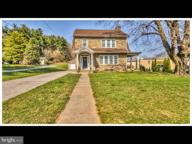 815 E Main Street, DALLASTOWN, PA 17313 (#1000401176) :: The Joy Daniels Real Estate Group