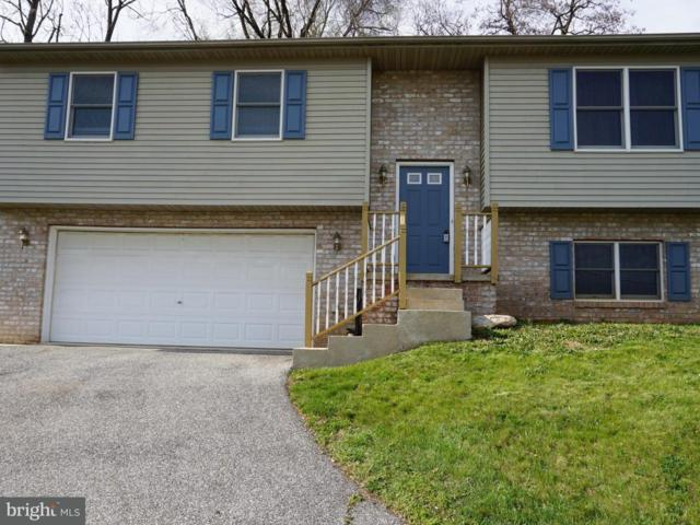 1107 W College Avenue, YORK, PA 17404 (#1000401410) :: The Jim Powers Team