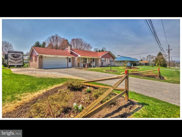 3420 Holly Road, DOVER, PA 17315 (#1000401866) :: The Jim Powers Team