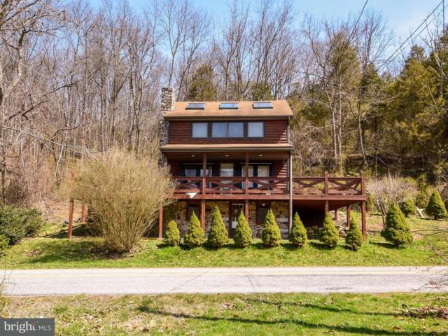 5298 Allison Mill Road, GLENVILLE, PA 17329 (#1000401904) :: The Joy Daniels Real Estate Group
