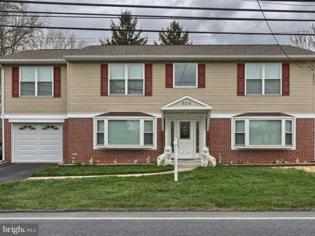 525 Hockersville Road, HERSHEY, PA 17033 (#1000402018) :: Teampete Realty Services, Inc