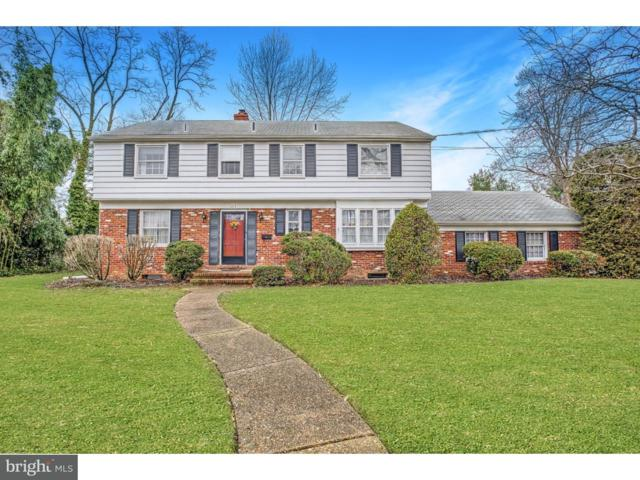 177 Ramblewood Road, MOORESTOWN, NJ 08057 (#1000402328) :: Erik Hoferer & Associates