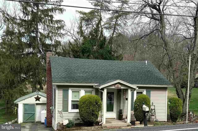 5405 Lehman Road, SPRING GROVE, PA 17362 (#1000403524) :: ExecuHome Realty