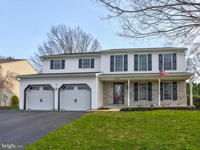 3940 Birchwood Lane, COLUMBIA, PA 17512 (#1000403602) :: Teampete Realty Services, Inc