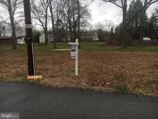 1306 Paul Drive, SEVERN, MD 21144 (#1000403612) :: ExecuHome Realty